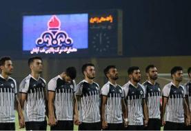 تهدید به اعتصاب از سوی بازیکنان نفت مسجدسلیمان