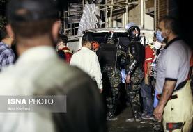 دستور احضار ۵ نفر از مقصران احتمالی حادثه کلینیک سینا صادر شد