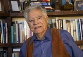 پدرخوانده ادبیات چیکانو در ۸۲ سالگی درگذشت