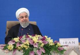 ایران به حمایت از سوریه ادامه خواهد داد/آمریکا از منطقه خارج شود