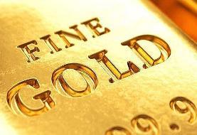 رکورد ۸ سال اخیر طلا شکسته شد
