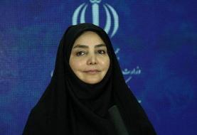 آخرین آمار کرونا در ایران امروز ۱۱ تیر ۹۹؛ ۲۵۴۹ ابتلا و ۱۴۱ فوتی