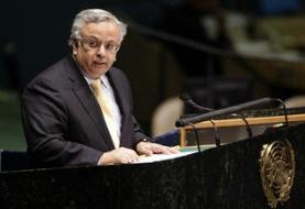 اتهامات نماینده عربستان در سازمان ملل به ایران | واکنش سخنگوی وزارت امور خارجه