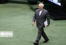 ظریف بازهم به مجلس می رود /بررسی قرارداد ۲۵ ساله ایران و چین و قطعنامه شورای حکام