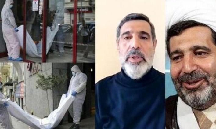 برادر قاضی منصوری: او در اختیار سفارت ایران در رومانی بود، تحویل پلیس رومانی شد!
