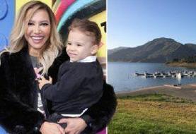 اتفاقی مرموز در دریاچه/ بازیگری که در کالیفرنیای جنوبی ناپدید شد
