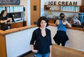 Police are welcome at Seattle ice cream shop — but their guns aren't, owner says