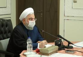 روحانی: امنیت غذایی و بی نیازی به دیگران برای ما بسیار مهم است