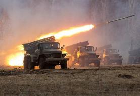 دقت راکتهای ۱۲۲ میلیمتری سپاه به ۷ متر رسید