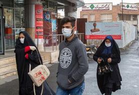 محدودیتهای کرونا در فارس یک هفته دیگر تمدید شد