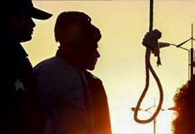 ماجرای اعدام یک شراب خوار در مشهد