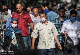 شما نظر دهید/ با کسانی که ماسک نمیزنند چطور باید برخورد کرد؟