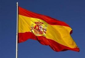 تاکید تلویزیون ملی اسپانیا بر غیر قانونی بودن ترور سردار سلیمانی توسط آمریکا