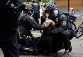 Want to know why we need the police? The battle in Seattle is the reason | Opinion