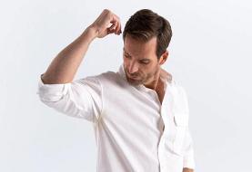 ۵ هشدار سلامت در زیربغل شما