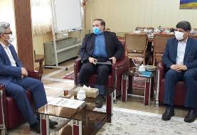 تصویر غیرواقعی ایران بزرگترین چالش است