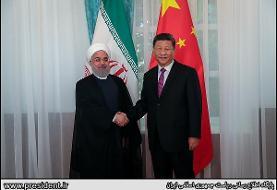 ریشههای نگرانی از توافق بلندمدت ایران و چین