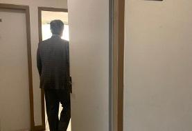 شغل جدید غلامرضا تاجگردون بعد از رد اعتبارنامه و پایان دوران نمایندگی+عکس