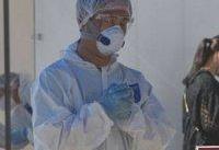 شیوع ویروس مرگبار جدید این بار در قزاقستان
