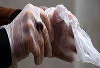 پوشیدن دستکش مانع انتقال ویروس کرونا نمی&#۸۲۰۴;شود