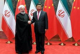 همه مخالفان چین؛ مثلث سلطنتطلبها، کاخ سفید و محمود احمدی نژاد