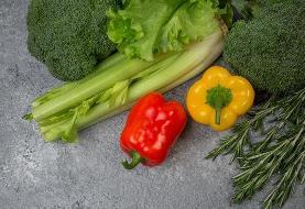 علائم و عوارض مصرف ناکافی سبزیجات