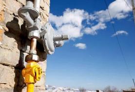 گازرسانی به ۳۹ روستای ماکو و بازرگان در دست اجرا است