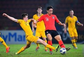 مسابقات مقدماتی فوتبال زیر ۲۳ سال قهرمانی آسیا به تعویق افتاد