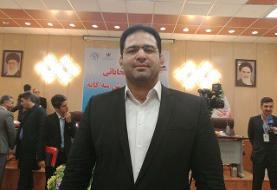 ابتلای رییس فدراسیون سه گانه به کرونا پس از برگزاری مجمع استانی