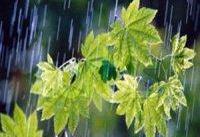 احتمال بارش باران در شمال غرب کشور و تهران