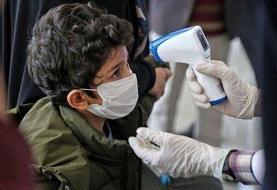 تعداد فوتیهای مبتلا به کرونا در این استان رکورد زد