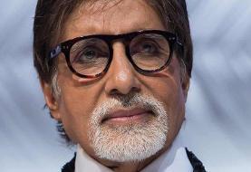 آمیتا باچان، ابرستاره سینمای هند، دچار کرونا شد