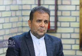 عباسزاده:طبق قانون نانوشته احمدینژاد رئیس جمهور نمیشود