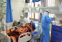 کرونا کمر کادر درمانی را شکسته است