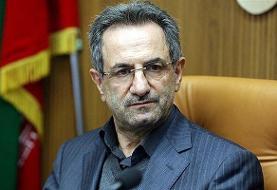استاندار تهران: ممنوعیت برپایی مراسم عزا وعروسی درمساجد وتالارها