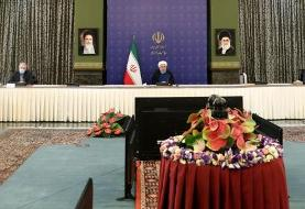 روحانی: کرونا هراسی و عادیسازی کرونا هر دو خطرناک است/ راهی جز اجرای دستورالعملها نداریم