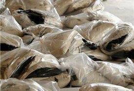 کشف بیش از ۲۶۰ کیلوگرم هروئین و تریاک در تهران