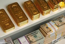 نرخ ارز، دلار، سکه، طلا و یورو در بازار امروز یکشنبه ۲۲ تیر ۹۹