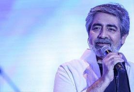 حسین زمان: احتمالا ممنوعالکار شوم | ترانه من ارتباطی با خواننده لس ...