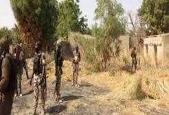 مرگ بیش از ۳۰ نظامی در حمله بوکوحرام در نیجریه