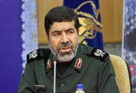 سپاه از هیچ رسانه و خبرنگاری شکایت نکرده است