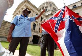 Here's How Black Power Finally Prevailed in Mississippi State Flag Fight