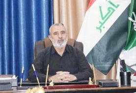 نماینده پارلمان عراق به دنبال حکم جلب ترامپ
