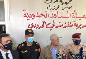 توافق تهران و بغداد برای ورود هفتگی ۵۰۰ کامیون از ایران به عراق