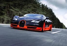 سریعترین خودروهای جهان را بشناسید