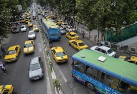 ترافیک سنگین در مبادی ورودی پایتخت/ ۵محور اصلی و فرعی مسدود هستند