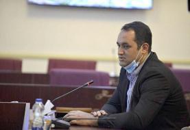 مدیر مرکز نظارت بر تیمهای ملی به کرونا مبتلا شد
