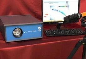 دستگاه اسکن سهبعدی لیزری ساخته شد