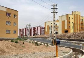 ۲ شهر جدید در کرمان احداث میشود