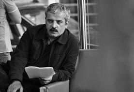 حجت قاسمزاده اصل اولین فیلم سینماییاش را میسازد